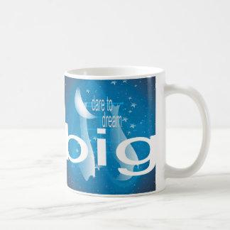 Dröm- stort kaffemugg