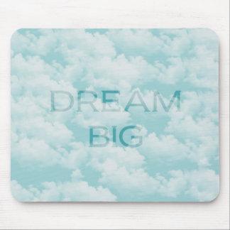 Dröm- stort musmatta