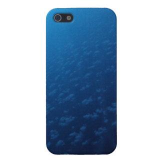 Drömlika himmlar iPhone 5 cases