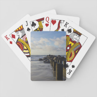 Drömlika Jettie Spelkort