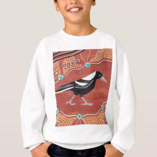 Drömma för kråka tröja