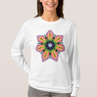 Drömma för Mandala Tee Shirts