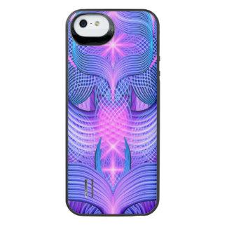 Drömma frekvens iPhone SE/5/5s batteri skal