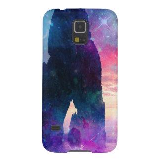Drömmare Cove Galaxy S5 Fodral