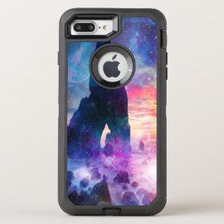Drömmare Cove OtterBox Defender iPhone 7 Plus Skal