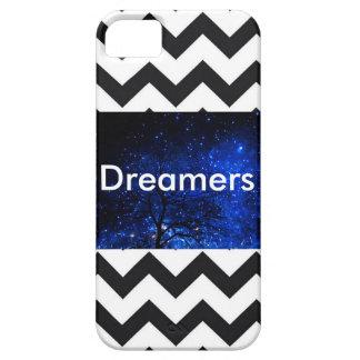 Drömmare iPhone 5 Case-Mate Fodral