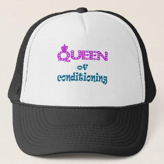 Drottning av att villkora keps