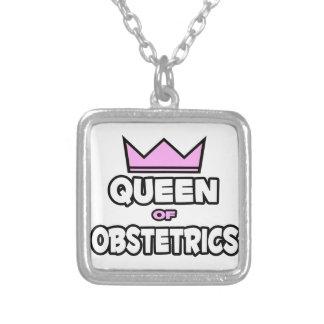 Drottning av Obstetrics Skräddarsydda Halsband