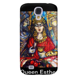 Drottning Esther Galaxy S4 Fodral
