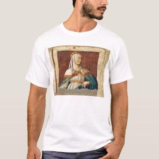 Drottning Esther Tee Shirts