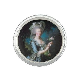 Drottning Marie Antoinette av frankrikeringen Ring