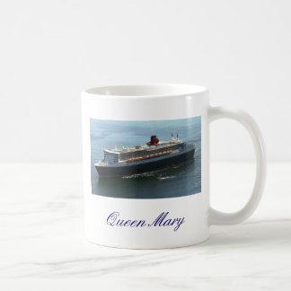 Drottning Mary Kaffemugg