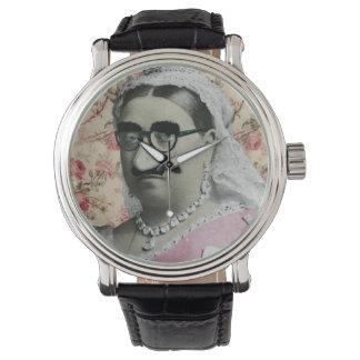 Drottning Vic Armbandsur