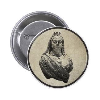 Drottning Victoria Pins