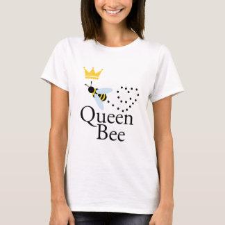 drottningbi t-shirt