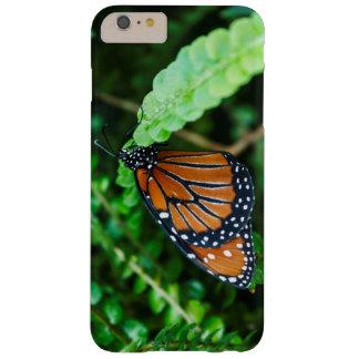 Drottningfjäril på ett Ferntelefonfodral Barely There iPhone 6 Plus Skal