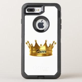 Drottningguld & vitOtterbox fodral