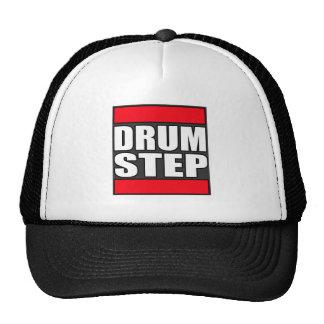 DRUMSTEP trummar och basen och Dubstep Keps