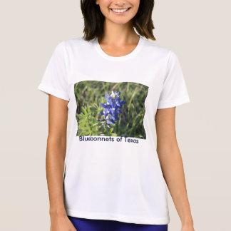 DSC00460 Bluebonnets av Texas Tshirts