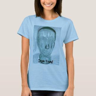 DSCF0945 klart huvud T Shirt