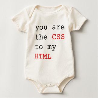 du är cssen till min html - geekhtml-design body