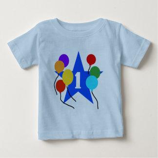 Du är de 1st födelsedagtshirtsna och gåvorna för t shirts