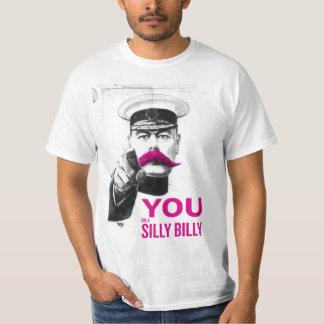 Du är en enfaldiga Billy Tröjor