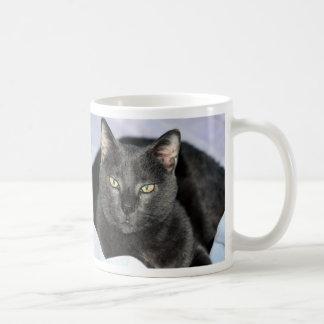 Du är förarglig mig kaffemugg