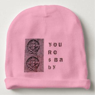 Du är hatten för motiv för pengarbabyen den Akimbo
