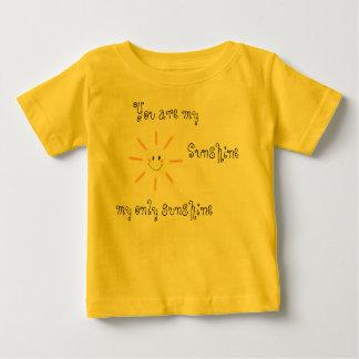 Du är mitt solsken tröjor