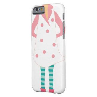 Du är Sassy, och du vet det iphone case Barely There iPhone 6 Skal