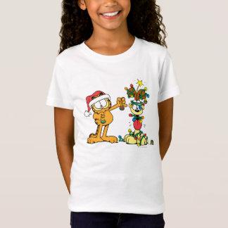 Du gör helgdagar mer lycklig t-shirts