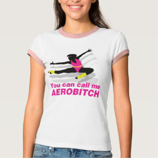Du kan appellen mig Aerobitch Tröjor