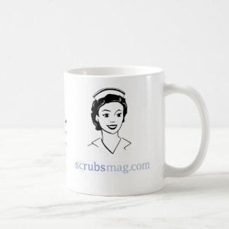 """Du kan är """"en ol' skolar"""" sjuksköterskan om… kaffemugg"""