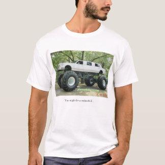 du kan är en redneck om… t-shirts