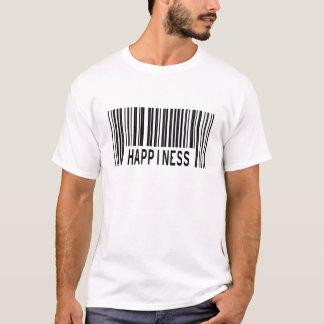 Du kan inte köplyckabarcoden tröja