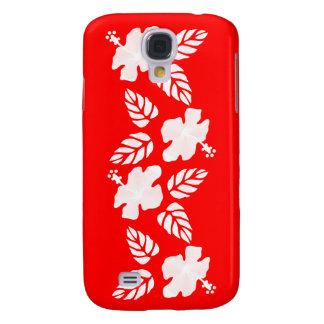 Du väljer fodral för iPhone 4 för den hawaianska Galaxy S4 Fodral