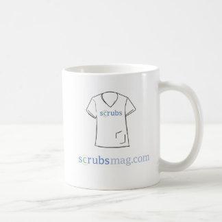 Du vet att du är en sjuksköterska, när allt som du kaffemugg