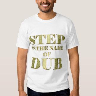 Dub-Kliva T-shirts
