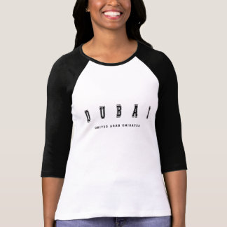 Dubai United Arab Emirates Tshirts