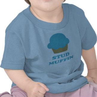 Dubba muffinen tshirts