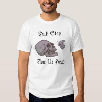 Duben kliver det slagUr huvudet T-shirt