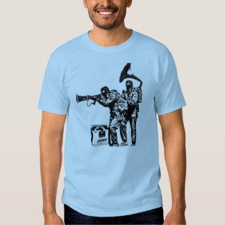 duben kliver t-shirt