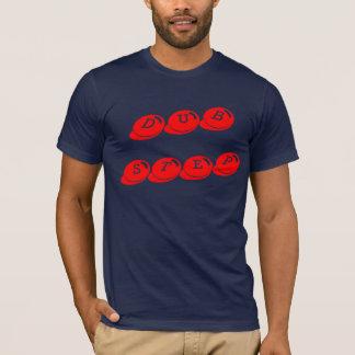 Duben kliver T-tröja Tröjor