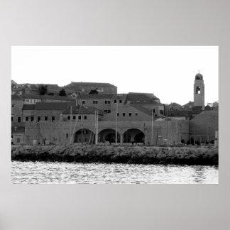 Dubrovnik Kroatien 134 Poster
