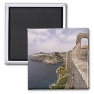 Dubrovnik Kroatien Magnet