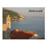 Dubrovnik Vykort