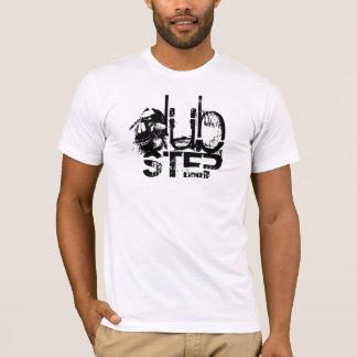 DUBSTEP begränsad bästa upplagavit Tshirts