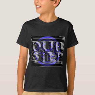 DUBSTEP-duben kliver caspa för rusko för snurrande T Shirts
