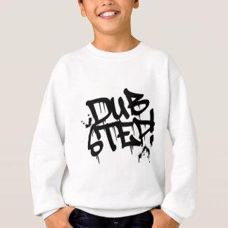 Dubstep grafittistil tröja